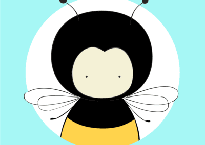 Bee-With-Square-2014